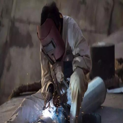 鈦合金導管手工焊接技術