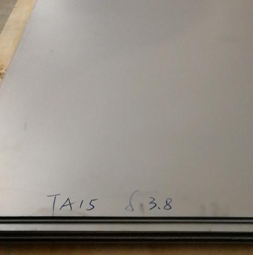 激光沖擊強化對 TA15 鈦合金殘余應力和力學性能的影響